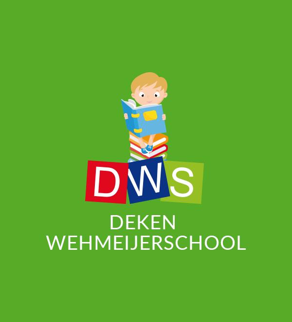 Deken Wehmeijerschool Velddriel