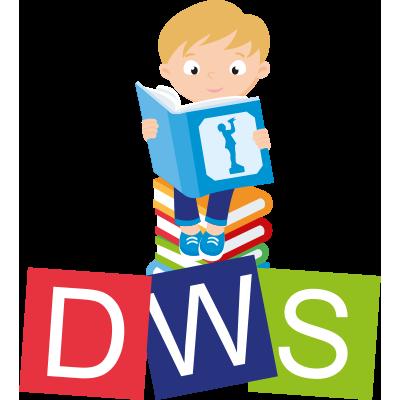 DWS logo groot